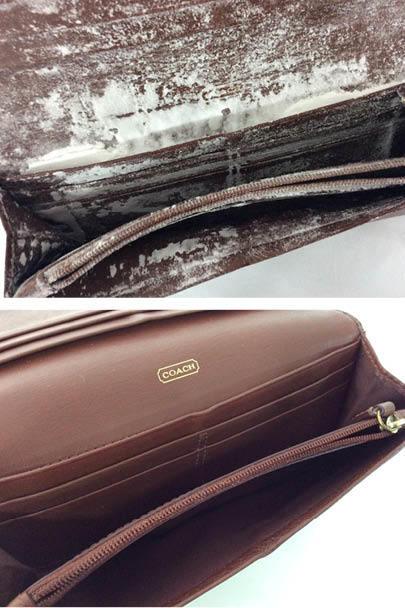 0d6dfb9147c0 Coach Purse Interior Clean - The Handbag Spa