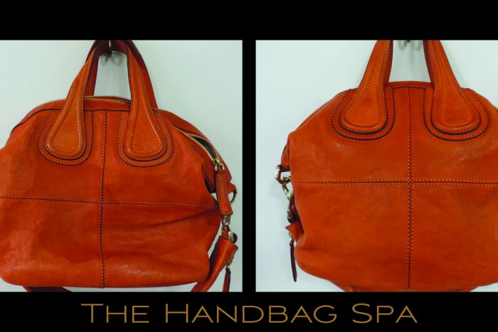 The Ultimate Handbag Cleaning Service Hbspa System