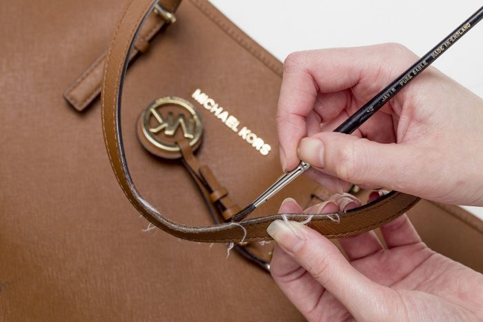 Michael Kors Handbag Cleaning And Restoration