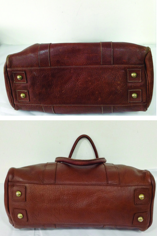c8a300260f16 Mulberry Bayswater Colour Restoration - The Handbag Spa