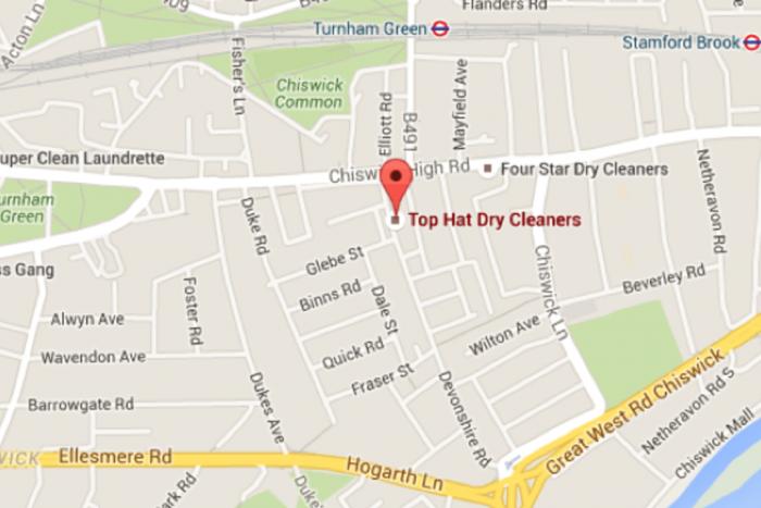 Repair And Handbag Cleaning Chiswick Service London
