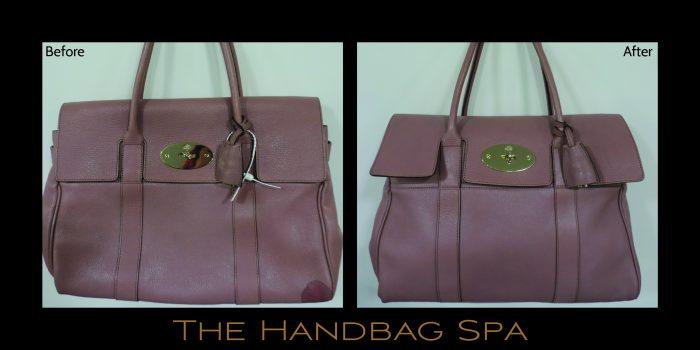 882b7541da37 Handbag Colour Touch Up - The Handbag Spa