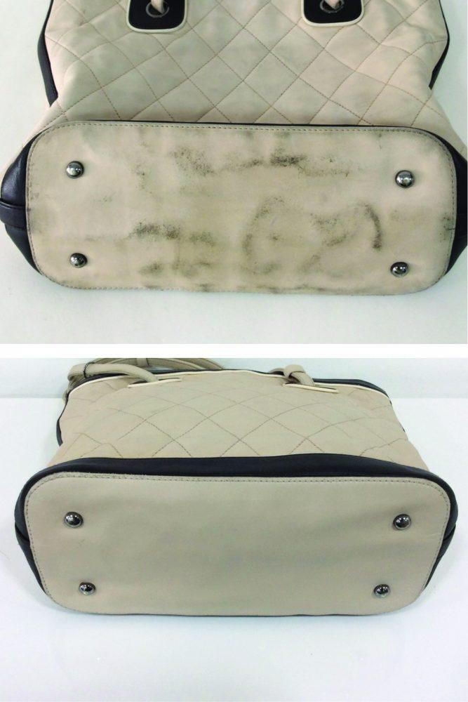 a3f822560e81 Chanel Handbag Cleaning and Repair - The Handbag Spa