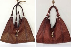 Gucci-bag-colour-restoration-brown