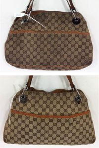 3e9ea01bbc54 Gucci Handbag Cleaning And Restoration - The Handbag Spa