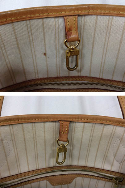 b36b9dd101 Louis Vuitton Handbag Cleaning and Restoration - The Handbag Spa