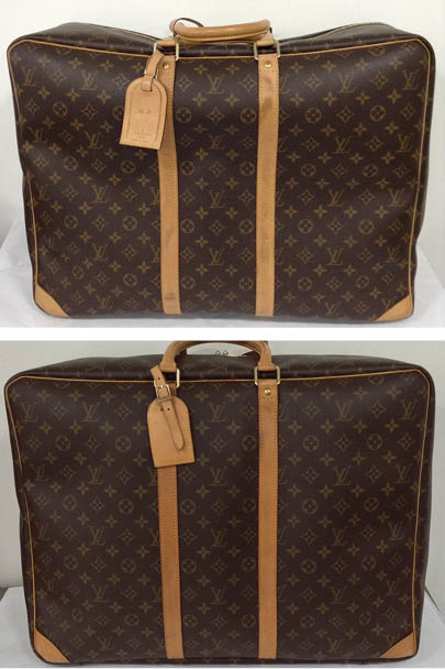 Louis Vuitton Handbag Tab Repair