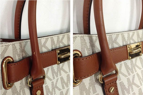 Michael Kors Leather Strap Repair