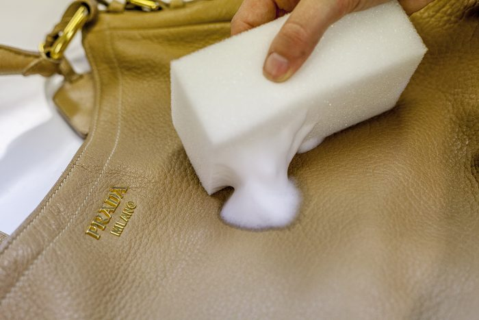 3797e2170fc What Is Deerskin Leather And How Do I Look After It? - The Handbag Spa
