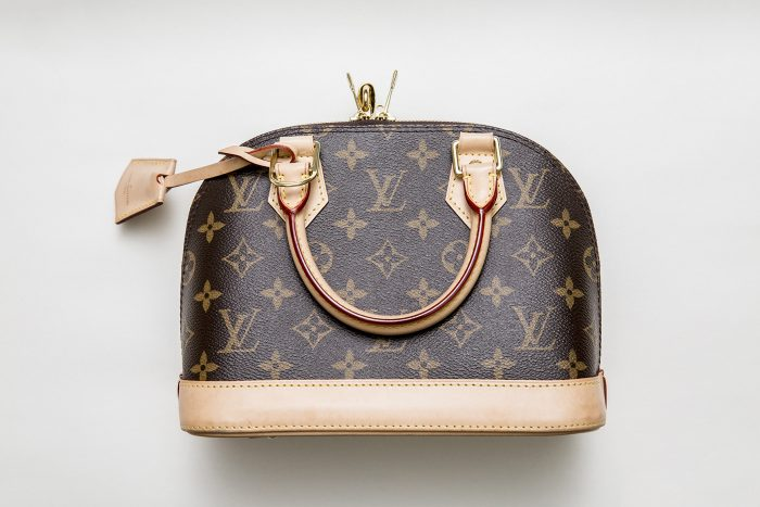 Louis Vuitton Leather Guide